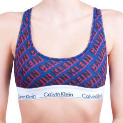 Dámská sportovní podprsenka Calvin Klein Modern Cotton barevná