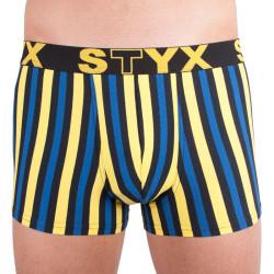 Pánské boxerky Styx sport G860 pruh