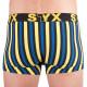 Pánské boxerky Styx sportovní guma vícebarevné (G860)