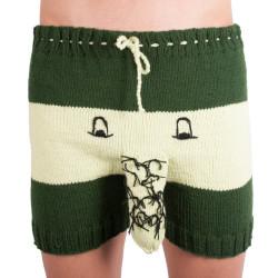 Ručně pletené trenky Infantia (PLET64)