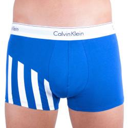 Pánské boxerky Calvin Klein modré (NB1457A-9FN)