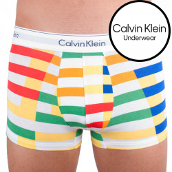 Pánské boxerky Calvin Klein vícebarevné (NB1457A-1ZM)
