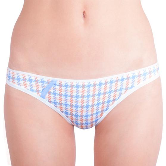 Dámské kalhotky Gina vícebarevné (16986)