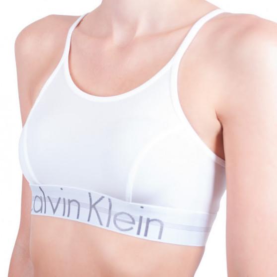 Dámská podprsenka Calvin Klein bílá (QF4486E-100)