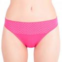 Dámské kalhotky Gina růžové (00032)