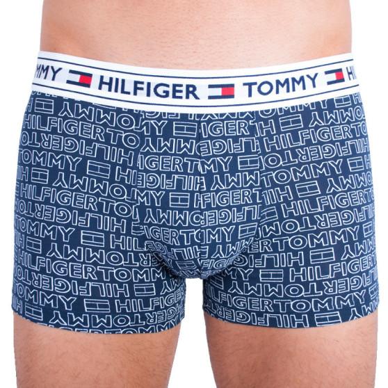 Pánské boxerky Tommy Hilfiger vícebarevné (UM0UM00504 416)