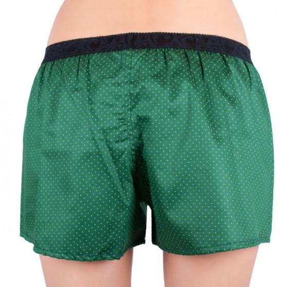 Dámské trenky Represent dots green