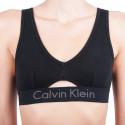 Dámská podprsenka Calvin Klein černá (QF4507E-001)