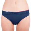 Dámské kalhotky Tommy Hilfiger tmavě modré (UW0UW00711 416)