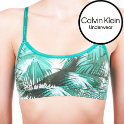 Dámská podprsenka Calvin Klein vícebarevná (QF4527E-CZP)