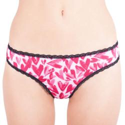 Dámská tanga Diesel stars se srdíčkami