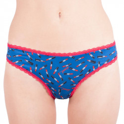 Dámské kalhotky Diesel vícebarevné (00SZW0-0KAOS-06)