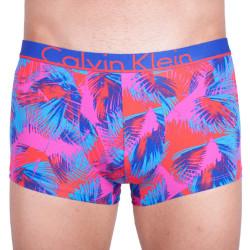 Pánské boxerky Calvin Klein ID micro barevné
