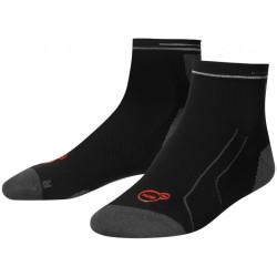 Ponožky Puma performance running zonal cushioning černé