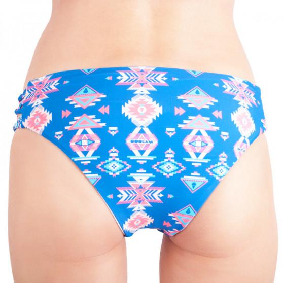 Dámské Plavky 69SLAM kalhotky mini short kilim
