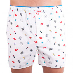Pánské trenky Gosh bílé (G9)