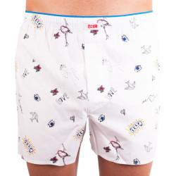 Pánské trenky Gosh bílé (G10)
