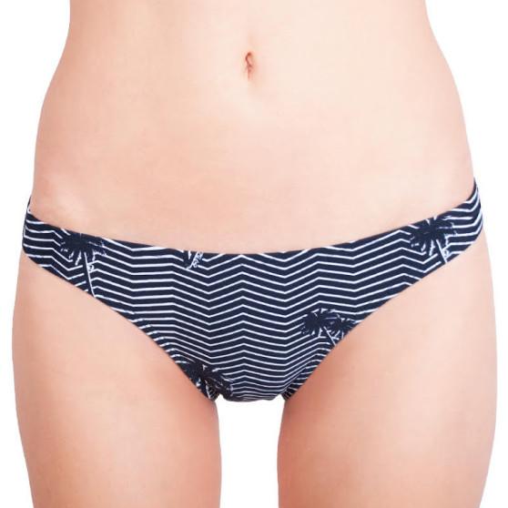 Dámské plavky 69SLAM kalhotky cheeky island daze