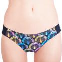 Dámské plavky 69SLAM kalhotky lucie bikini travellers palm