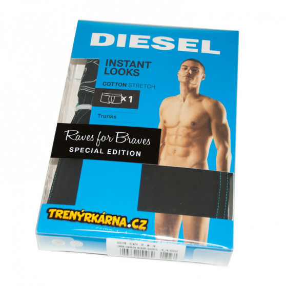 Pánské boxerky Diesel vícebarevné (00CIYK-0CATH-01)