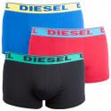 3PACK pánské boxerky Diesel vícebarevné (00SB5I-0GAFN-36)