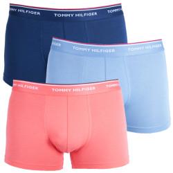 3PACK pánské boxerky Tommy Hilfiger vícebarevné (1U87903842 895)