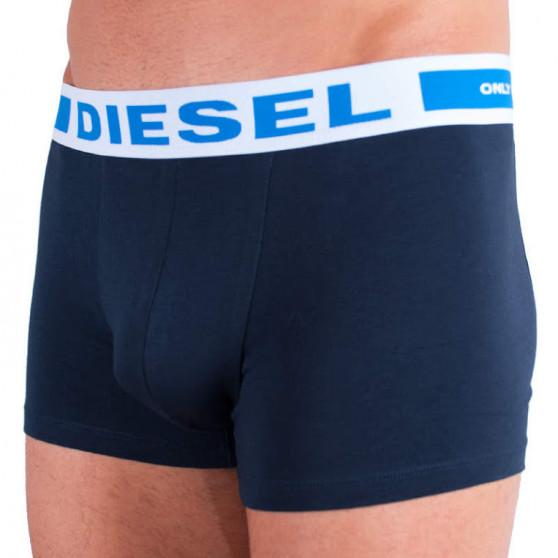 3PACK Pánské boxerky Diesel vícebarevné (00CKY3-0BAOF-10)