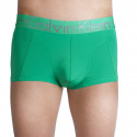 Pánské boxerky Calvin Klein zelené (NB1486A-PSU)