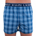 Pánské trenky Ralph Lauren modré (714637442012)