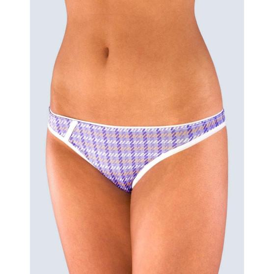 Dámské kalhotky Gina vícebarevné (16987D)