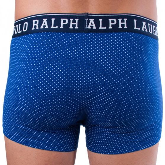 Pánské boxerky Ralph Lauren modré (714705160002)