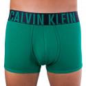 Pánské boxerky Calvin Klein zelené (NB1042A-GXS)