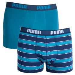 2PACK pánské boxerky Puma dlouhé 671002001 344