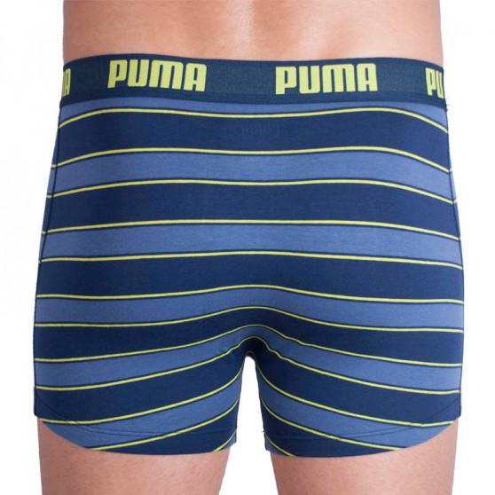 2PACK pánské boxerky Puma dlouhé 671002001 501