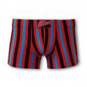 Pánské boxerky Styx klasická guma vícebarevné (Q861)