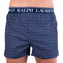 Pánské trenky Ralph Lauren tmavě modré (714637442013)