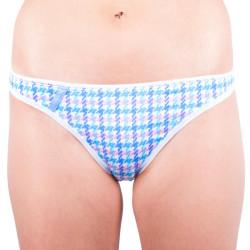 Dámské kalhotky Gina vícebarevné (16987B)