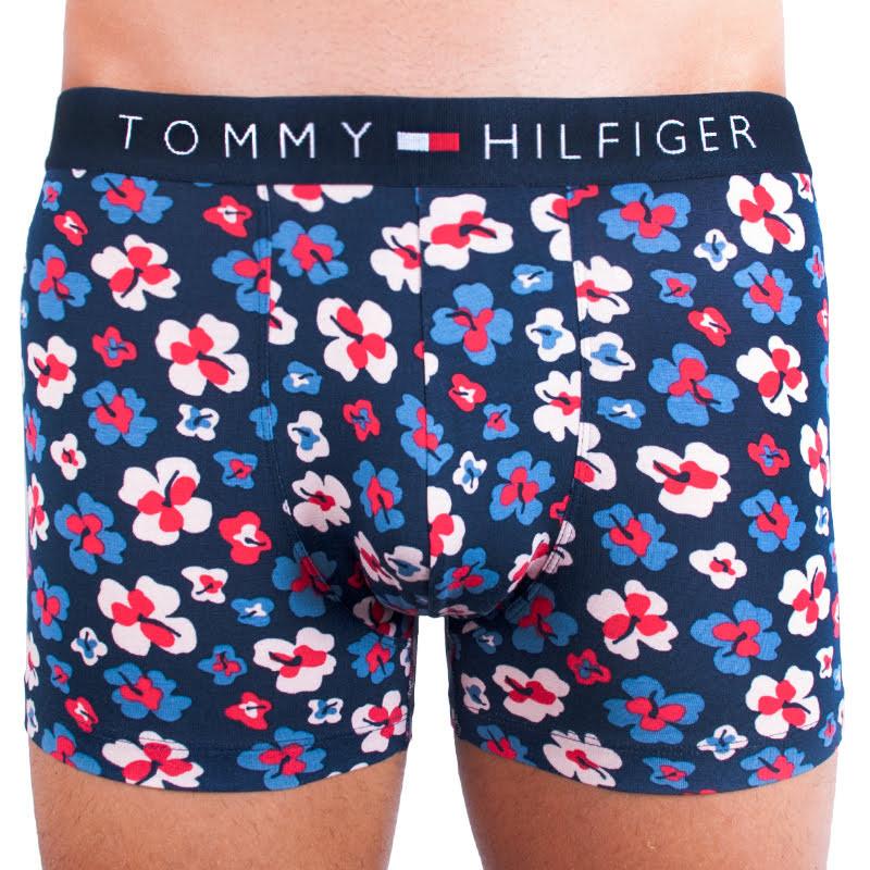 f9f1247f96 Pánské boxerky Tommy Hilfiger vícebarevné (UM0UM00877 416) S