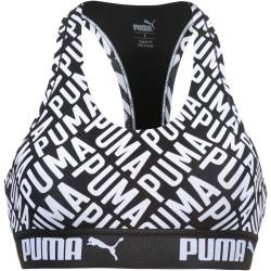 Dámská sportovní podprsenka Puma vícebarevná (684008001 213)