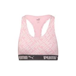 Dámská sportovní podprsenka Puma vícebarevná (684008001 552)