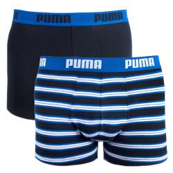 2PACK pánské boxerky Puma vícebarevné (681001001 021)