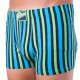 Pánské boxerky Styx klasická guma vícebarevné (Q862)