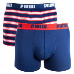 2PACK pánské boxerky Puma vícebarevné (681001001 505)