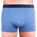 Pánské boxerky Molvy tmavě modré (MP-984-BEU)