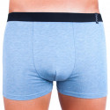 Pánské boxerky Molvy světle modré (MP-984-BEU)