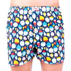 Pánské trenky Gosh vícebarevné (G20)