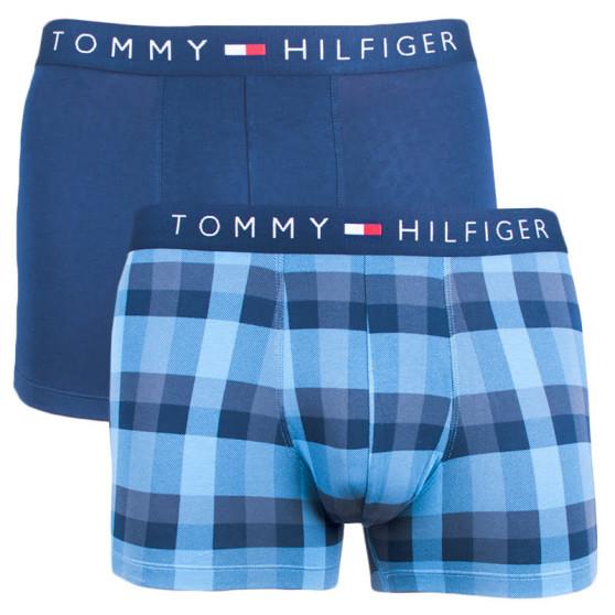 a90fcc444c 2PACK pánské boxerky Tommy Hilfiger vícebarevné (UM0UM00936 001)