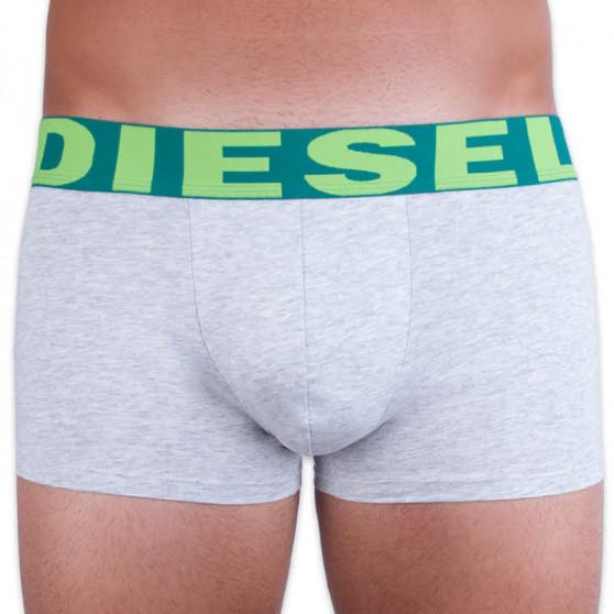 3PACK pánské boxerky Diesel vícebarevné (00SAB2-0GAPG-12)