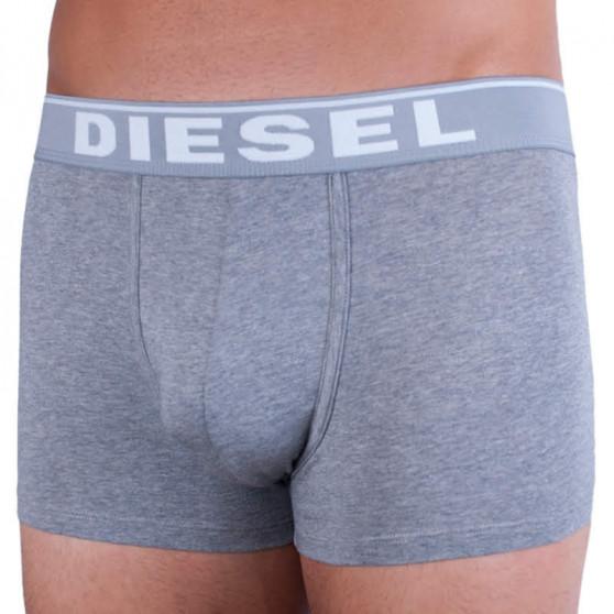 3PACK pánské boxerky Diesel vícebarevné (00ST3V-0JKKB-E3843)