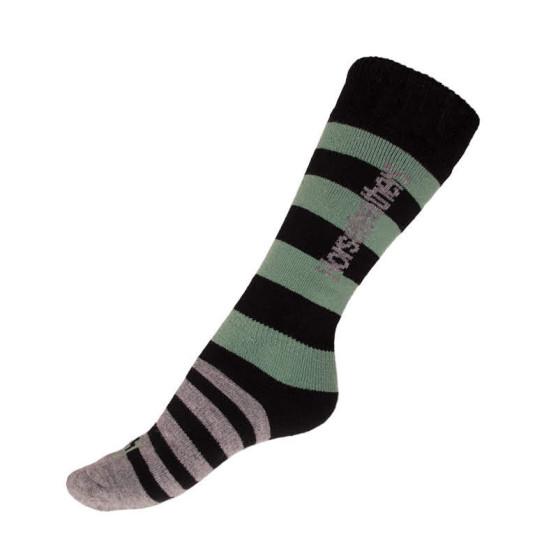 Ponožky Horsefeathers vícebarevné (AM022C)